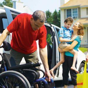Pensión especial de vejez por hijo invalido
