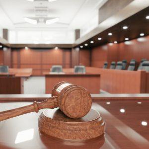 Asistencia defensor víctima audiencia de acusación