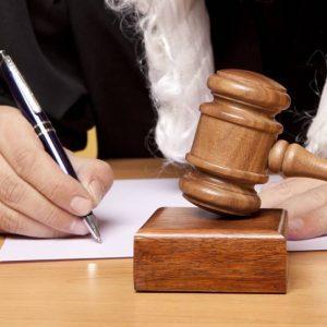 Asistencia víctima audiencia de imputación