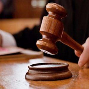 Juicio oral Representante de víctimas  Apelación