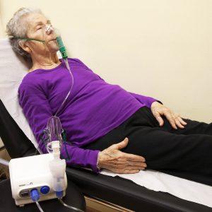 Capítulo 3: Deficiencias por Trastornos del Sistema Respiratorio